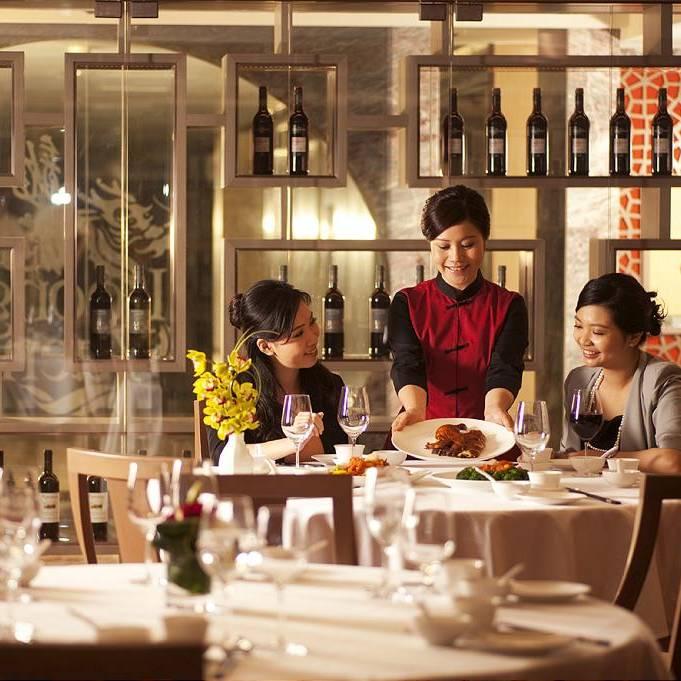 龍苑中菜廳