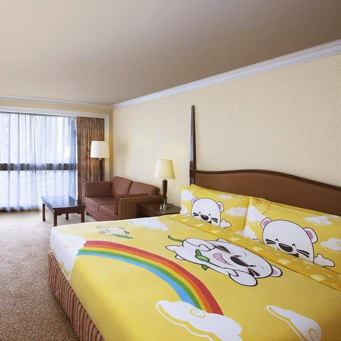 Boomi room