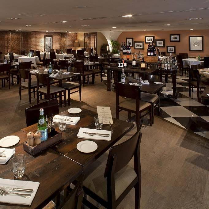 Osteria 意大利餐廳