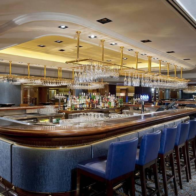 Hari's bar